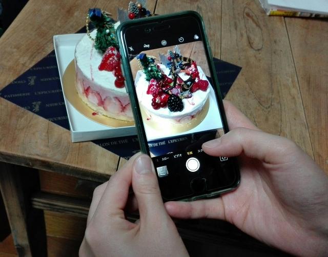 写真ケーキどこで買える?人気の写真ケーキ屋さんと注文方法まとめ
